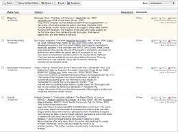 Purdue owl annotated bibliography sample apa   drureport    web