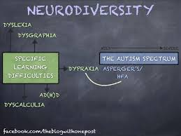 Dyspraxia Autism The Overlap