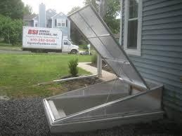 basement egress doors. Egress Systems, Inc. Installs Cleargress Bilco Doors And PermEntry Stairwells For Basement In Pennsylvania New Jersey.