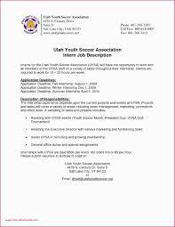 Resume For Internship No Experience Resume Format For Internship With No Experience Resume Summary