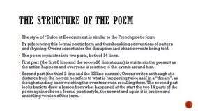 dulce et decorum est essay conclusion what is the american dream  dulce et decorum est essay conclusion