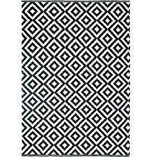 geometric rug ikea black white rug black and white rug black and white rugs black and