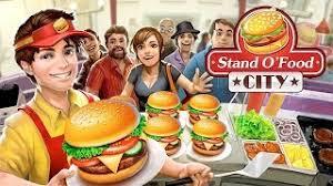 Stand O Food 3 iPhone game - free