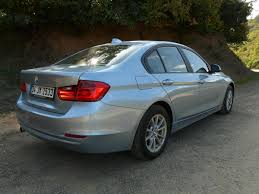 BMW 316i 2012: Review, Amazing Pictures and Images – Look at the car