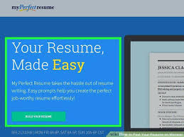 Post Your Resume Online For Free How To Post A Resumes Manqal