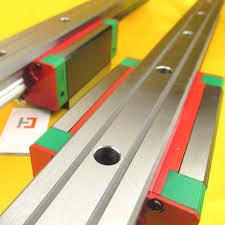 <b>1pcs HIWIN Linear Guide</b> HGR20 L500mm railcnc parts-in Linear ...