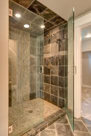 Decorative Bathroom Tile Excellent Bathroom Tile Ideas Natural Modern Ideas Stone Bathroom