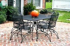 wrought iron outdoor dining chairs wrought iron porch chairs wrought iron outdoor chairs phenomenal metal ideas