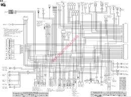 kawasaki 220 wiring diagram kawasaki automotive wiring diagrams kawasaki zx 6r 05