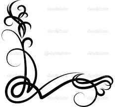 Decorative Line Clip Art Free Decorative Accent Clipart Clipartfox Free Decorative