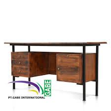 industrial wood furniture. Industrial Wood Furniture Vintage Handmade L