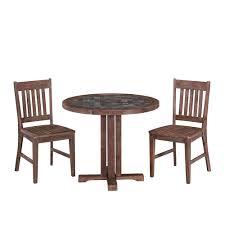 morocco 3 piece patio dining set