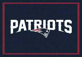 new patriots ny giants rug bathroom
