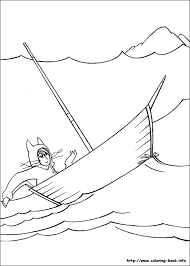 Small Picture Where the wild things are coloring pages on Coloring Bookinfo