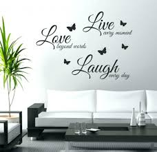very attractive stick on wall art minimalist peel and decals quotes ideas sayings for bedroom trees australia on quote wall art australia with very attractive stick on wall art minimalist peel and decals quotes
