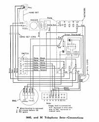 tci library s 500 series western electric wiring 500l and m