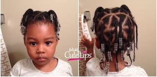 Kids Hairstyles Braids 87 Amazing Natural Hairstyles For Kids MimiCuteLips