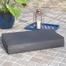 outdoor floor cushions. Sunbrella Indoor/ Outdoor Floor Cushion Cushions