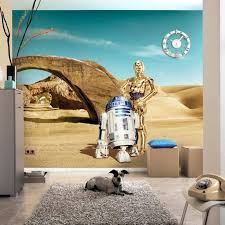 large size of serene star wars r2d2 c3po wallpaper 368 x 254 cm star wars