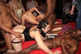 BRITISH porn network access for Splatbukkake members