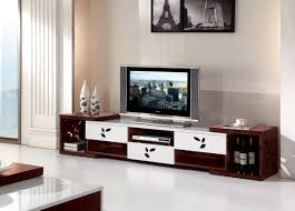 Lcd Tv Furniture For Living Room Modern Living Room Mdf Lcd Tv Stand Manufacturer From Foshan China