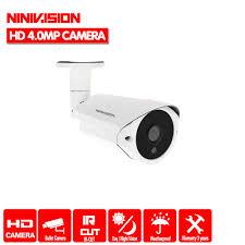 CCD 2560*1440P <b>CCTV Camera HD 4.0MP</b> Outdoor Bullet ...
