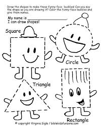 bf1cc1b6444c4c271f2f4fdefcedb41a shapes worksheets free worksheets 143 best images about prek on pinterest learn to count, letter g on staying on topic worksheets