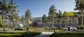 tour stylish office los. Lego Head Office. New Office Building In Billund Tour Stylish Los