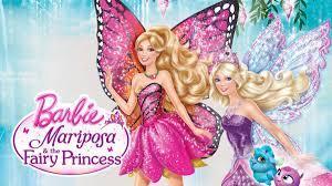 Hội Những Người Thích Xem Hoạt Hình Barbie - Interest