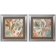 found it at wayfair royal 2 piece framed graphic art set on 2 piece wall art wayfair with found it at wayfair royal 2 piece framed graphic art set decor