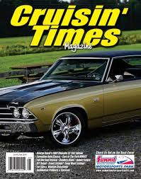 Cruisin Times Magazine - February 2019 Issue by Cruisin' Times ...