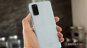 samsung galaxy s series ranked from