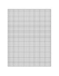 Grapg Paper Online Selection Of Printable Graph Paper