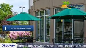hilton garden inn newport news newport news hotels virginia