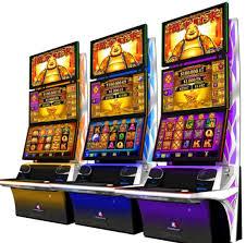 Slots - Sandia Resort & Casino