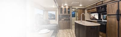 Luxury By Design Rv Reflection Travel Trailer Grand Design Rv