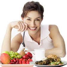 Haz una dieta por día balanceada