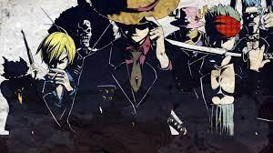 One One Piece Cool Hintergrundbilder Hd ...