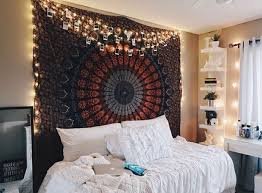 the homecoming tapestry bedroom decor