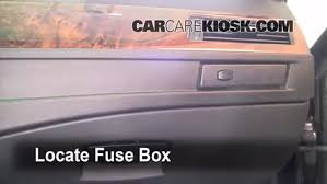 2004 2010 bmw 528xi interior fuse check 2008 bmw 528xi 3 0l 6 cyl locate interior fuse box and remove cover