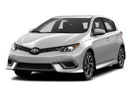 2017 Toyota Corolla iM Price, Trims, Options, Specs, Photos ...
