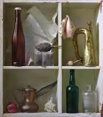 Жанры в изобразительном искусстве в живописи Деление картин по жанрам Купить картины в жанре обманка