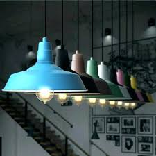 barn style pendant light fixtures lights pottery rustic