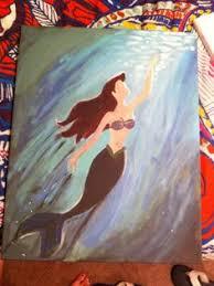 paint bedroom photos baadb w h: disney the little mermaid ariel inspired by thedisneyyouremember