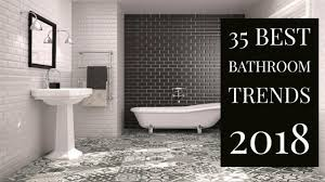 ideas trend bathroom decoration in outstanding top tile trends of interiordecoratingcolors decorating design intended for 2018