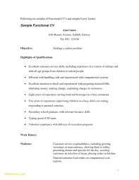 Banquet Server Resume Examples Fascinating Resume Banquet Server Resume New Awesome For Waitress Examples