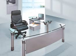 glass top office table chic. wonderful table neat and clean glass top office desk 1024x747 table chic