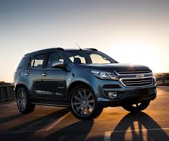 2018 Chevy Trailblazer release date | VEHICLE FAVORITES ...