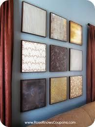 canvas wall art michaels