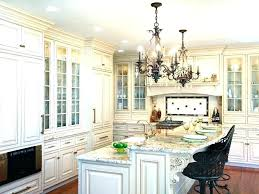 chandeliers kitchen island chandelier lighting with how to choose and on over sink clogged